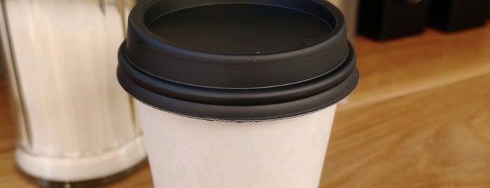 Cloud Coffee is one of Max : понравившиеся места.