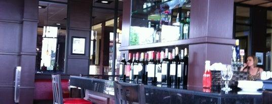 Anjou Restaurant is one of Jackson.
