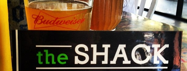 The Shack is one of Central Coast.