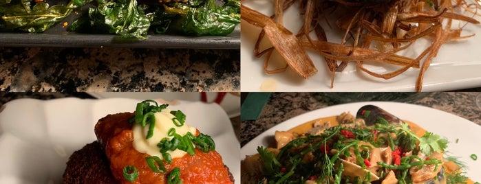 Aida - vino e cucina is one of Lugares favoritos de Esen.