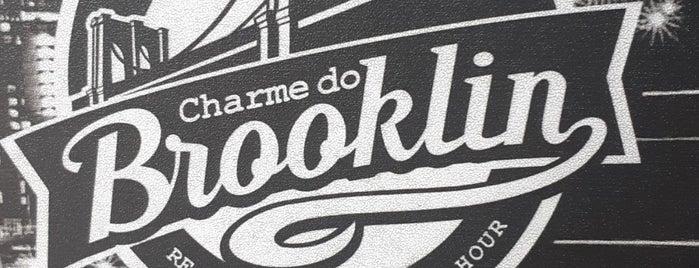 Charme do Brooklin is one of Demóstenes : понравившиеся места.