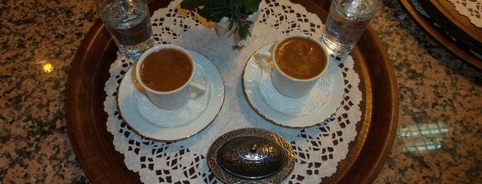 Ender Kahve is one of Tempat yang Disukai Tuğba.