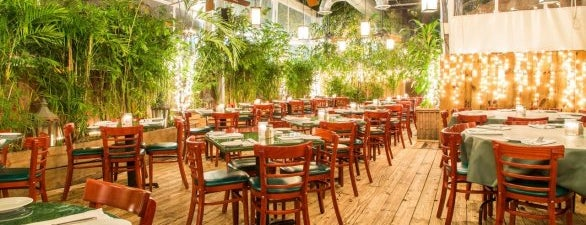 Perricone's Marketplace & Cafe is one of Favourite Places to visit in Florida.