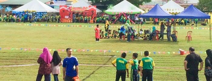 Sekolah Kebangsaan Jalan Bahagia is one of Learning Centers #2.
