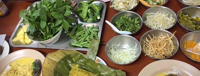 ขนมจีนแม่ติ่ง is one of ครัวคุณต๋อย 2557.