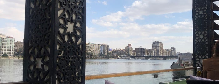 Hayda is one of Cairo.