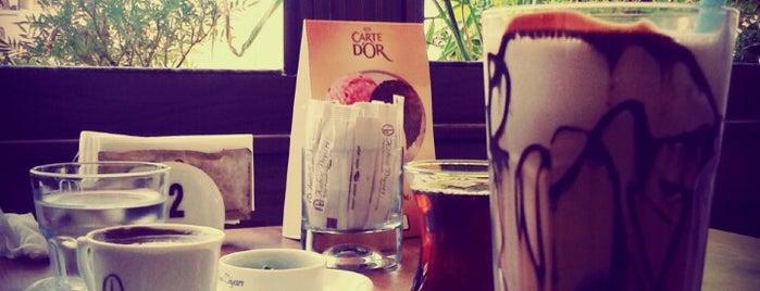 Kahve Diyarı is one of Okan'ın Beğendiği Mekanlar.