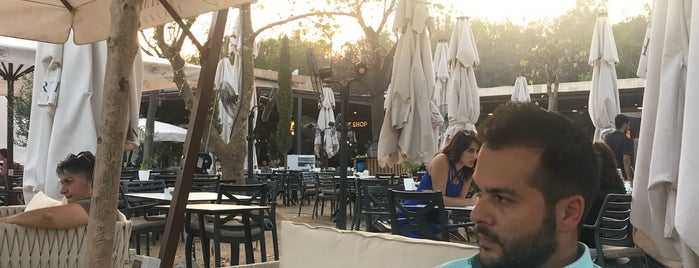 Northmen Bistro is one of Sunny Antalya ☀️.