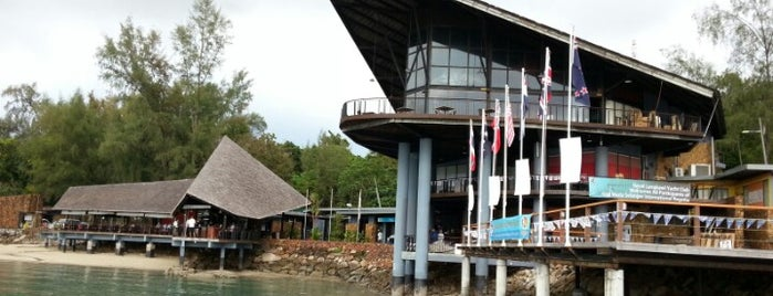 Royal Langkawi Yacht Club is one of Malaysia.