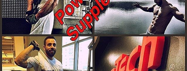 Mac PowerTech Fresh Cafe is one of Hamit'in Kaydettiği Mekanlar.