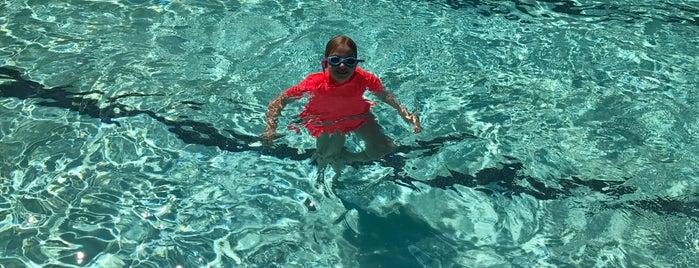 Meredith Townes Pool is one of Posti che sono piaciuti a Ryan.
