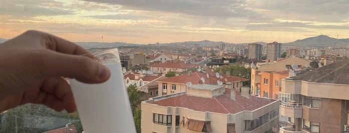 Gri Şehir Meyhane is one of Ankara Meyhaneler.