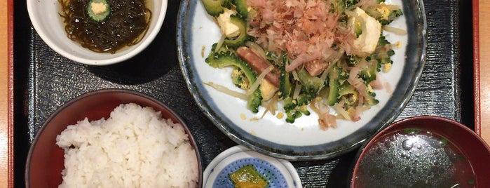 遊食屋 ゆがふ is one of Lugares favoritos de キヨ.