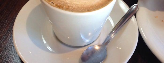 Mercatto Armazém e Café is one of Coffee & Tea.
