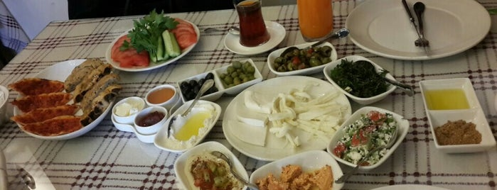 Antakya Kahvaltı Evi is one of to go & eat.