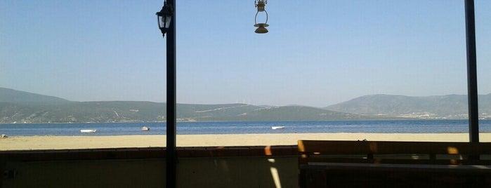 Fısıltı Cafe & Kahvaltı is one of Locais salvos de Çağla.