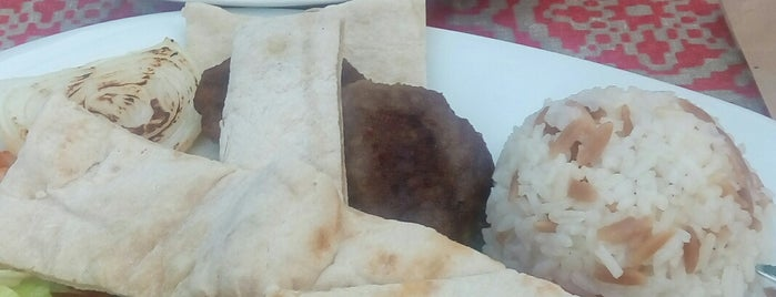 hasbahçe kebap pide kahvaltı is one of Fethiye & Ölüdeniz & Göcek.