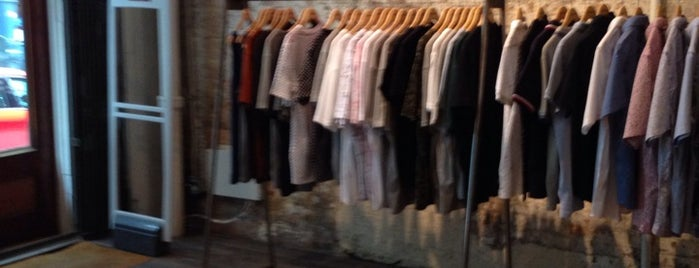 Carhartt WIP is one of New York - Shopping.