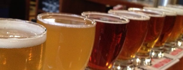 Revolution Brewing is one of Meet Your Match in CHI: Nature Lovers.