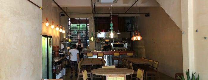Mescla Restaurante is one of SP Wishlist.