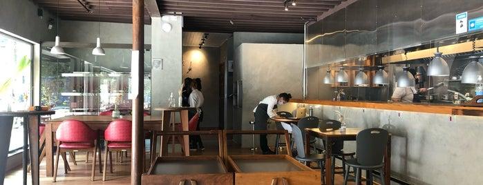 Restaurante Animus is one of 2020.