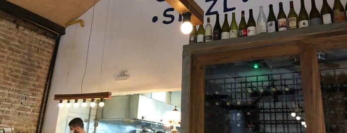 Restaurante Cepa is one of 2020.