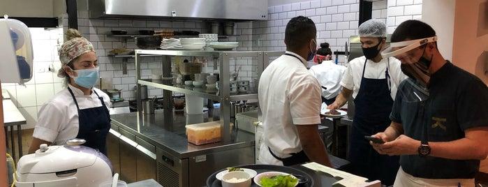 Komah Restaurante is one of Best From SP.