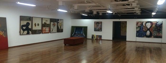 Ricardo Camargo Galeria is one of Cults.