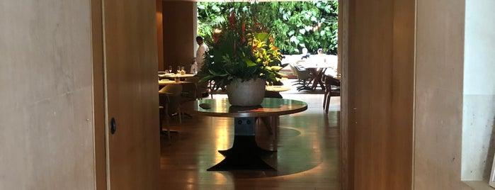 Emile is one of Melhores Restaurantes e Bares do RJ.