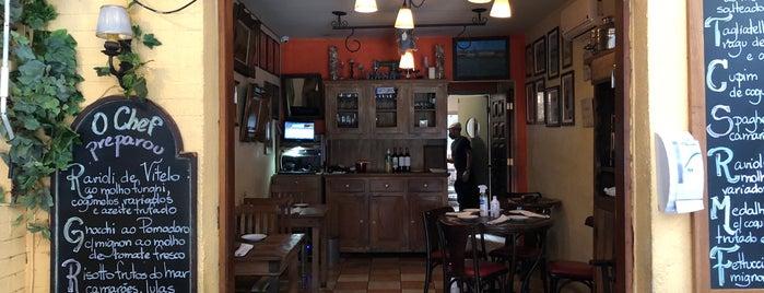 La Cucina di Casa is one of Campo Belo 🔝.