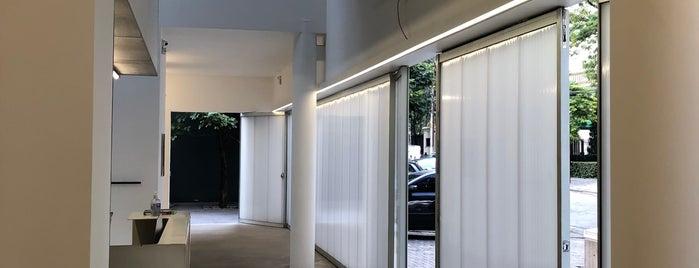 Casa Triângulo is one of Galerias de Arte SP.