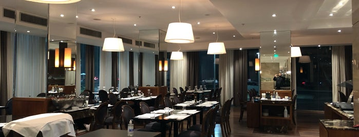 Restaurante Alloro al Miramar is one of Restaurantes que gostei muito.