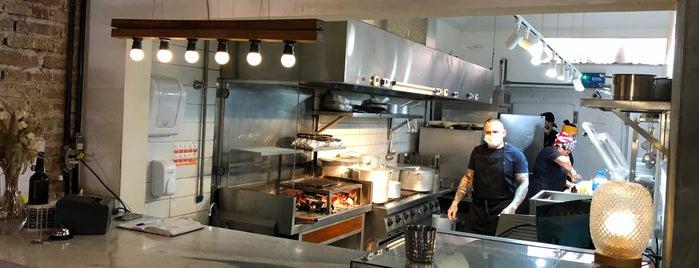 Restaurante Cepa is one of Restaurantes que quero conhecer.