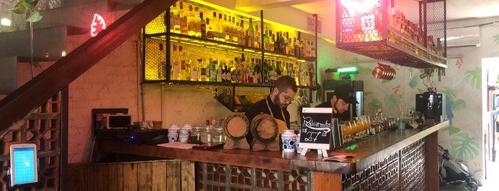 Quincho Cozinha & Coquetelaria is one of 🍃✨.