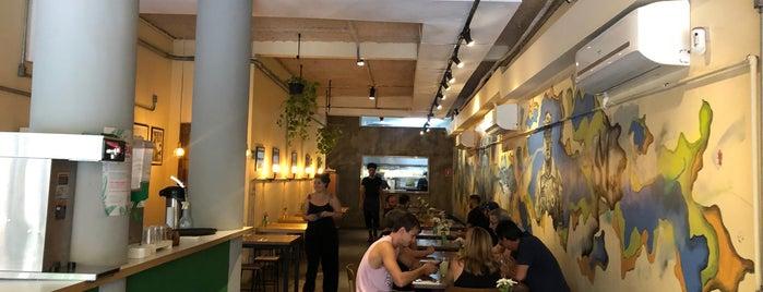 Mandioca Cozinha is one of Almoco E Jantar.