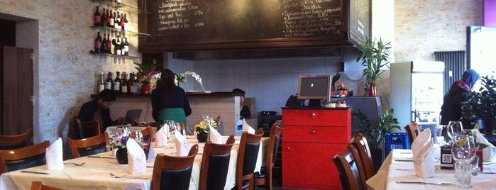 VietHa is one of Restaurants & Imbisse.