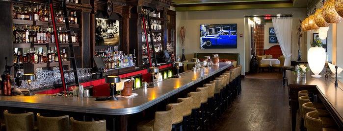 Havana Beach Bar & Grill is one of Posti salvati di Christopher.