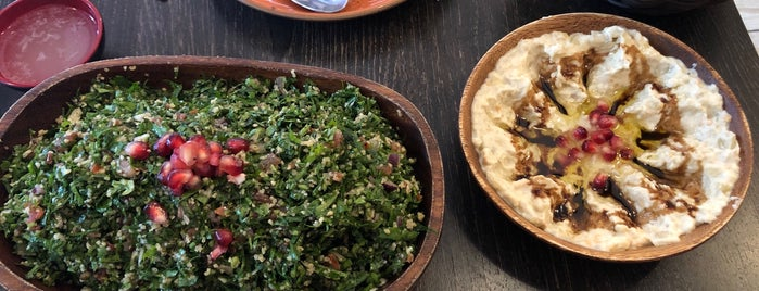 Malakeh is one of Berlinfoodstories.