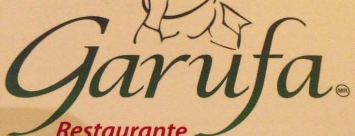 Garufa is one of Lieux qui ont plu à Hugo.