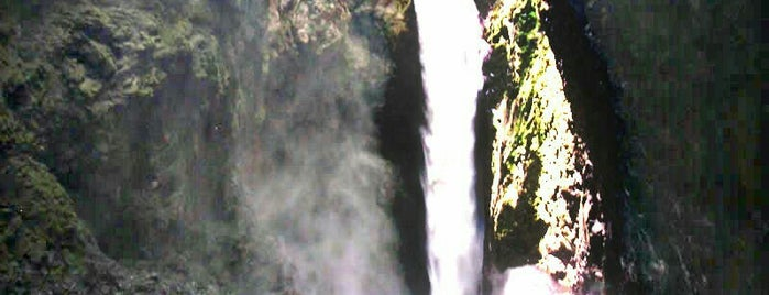 Cascada El Encanto is one of Mimeさんのお気に入りスポット.