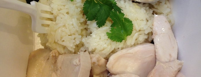 Sticky Rice is one of The Ever-exciting Downtown L.A. (DTLA) Food Scene.