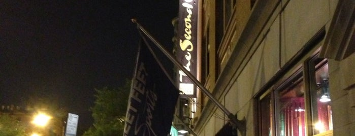 The Second City is one of Comedy & Theater in Chicagoland.