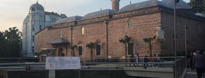 Ottoman Old Town is one of Ertuğrul'un Beğendiği Mekanlar.
