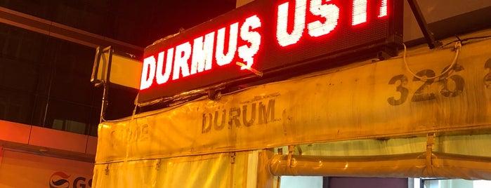 Kokoreççi Durmuş Usta is one of Locais curtidos por Gurme.