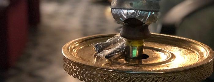 Marrakesh is one of Orte, die Gurme gefallen.