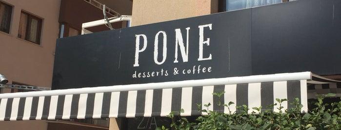 Pone Desserts is one of Posti che sono piaciuti a Gurme.