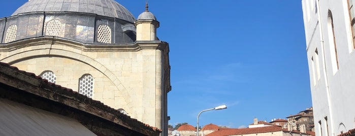 Safranbolu Eski Çarşı is one of Orte, die Gurme gefallen.