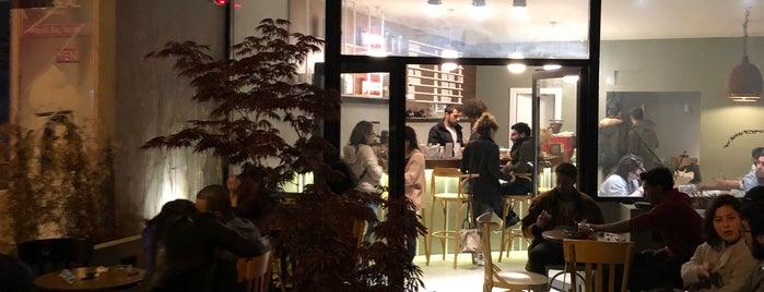 Momo Coffee is one of 📍ankara | GASTRONAUT'S GUIDE.
