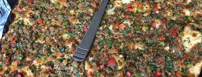 İlhan Bey Sofrası is one of Ankara yemek gidilecek.