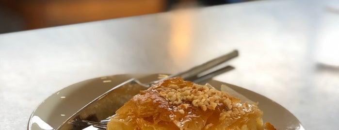 Gresta Karadeniz Yemekleri is one of Gurme 님이 좋아한 장소.